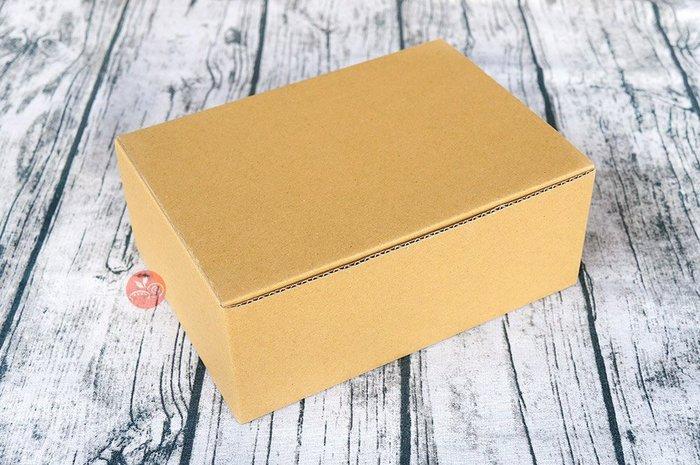紙盒_牛皮瓦楞B浪NO.8_3-52401◎瓦楞.牛皮.原色.紙盒.包裝盒.蛋糕.西點.包裝.裝飾另購