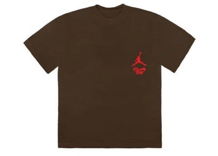 【美國鞋校】預購 Travis Scott Jordan Cactus Jack Highest T Shirt 短T
