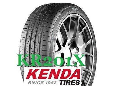 建大KR201X 195-60-15 HR網路特價中 店面專業安裝[上輪輪胎]