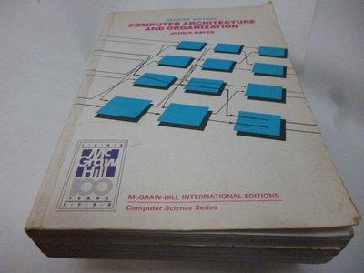 買滿500免運 / 崇倫《Computer Architecture and Organization 00710047