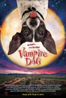 【藍光電影】吸血狗/狗狗吸血鬼 Vampire Dog(2012)豆瓣5.3