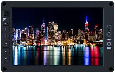 九晴天 租螢幕、monitor出租、租監視器 出租~SmallHD 702 OLED 七吋螢幕