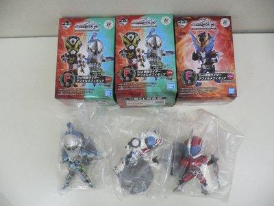 Hot 一番賞 幪面超人 Kamen Rider wcf exaid drive W ooo build zio shf sic 山口 真骨 裝動 toys