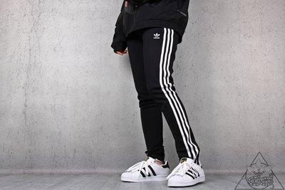 【HYDRA】adidas Originals SST Track Pants 窄管 三線褲 楊冪【CE2400】