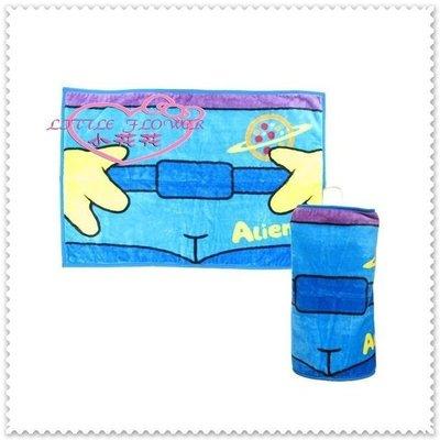 ♥小公主日本精品♥ Hello Kitty 玩具總動員 毛毯 冷氣毯 毯子/車用毯 22510907