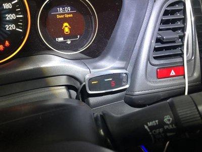 ☆光速改裝精品☆VAITRIX 數位油門優化控制器-電子油門加速器 FIESTA/FOCUS/MONDEO/KUGA