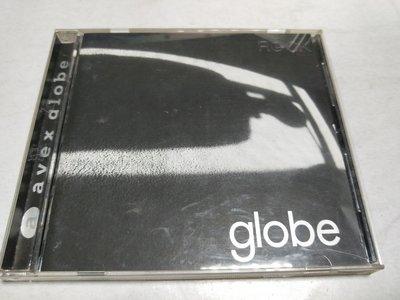 昀嫣音樂(CD134) globe a a vex globe 保存如圖 售出不退
