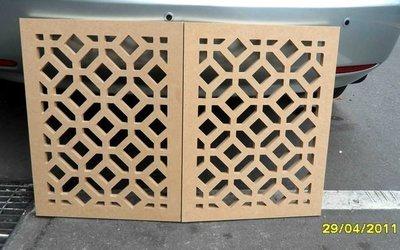 Butterfly*夾板、木板、密集板切割*屏風*窗花*櫥窗門片*泡棉字立體字*同行代工H11