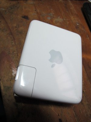 蘋果 Apple AirPort Express 802.11n A1264 無線分享器 [ 2手 功能正常]