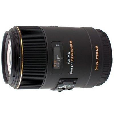【南國影像】【出租】Sigma MACRO 105mm F2.8 DG for c 鏡頭 微距 攝影器材 出租