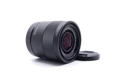 【台中青蘋果】Sony E 24mm f1.8 ZA SEL24F18Z 二手 定焦鏡 鏡頭 #61858