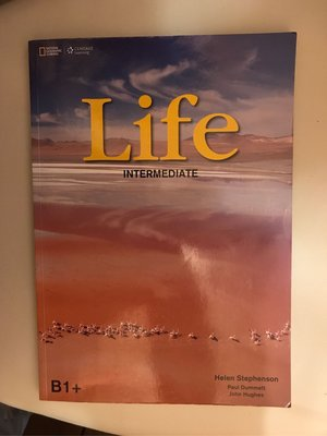Life intermediate (national geographic learning)