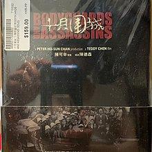 全新DVD 2010年 三碟 珍藏限量版    片名:十月圍城    導演:陳可生  ( 祇限順豐到付 )