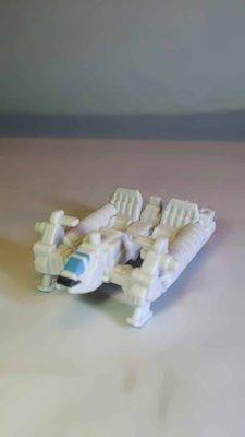 A-98 櫃 現況品 : 機動戰士 鋼彈 轉蛋戰士NEXT 19 94式 BASE JABBER 富貴玩具店