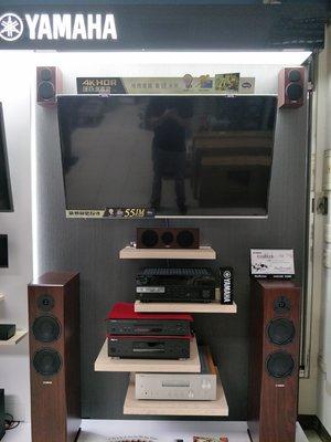 【興如】YAMAHA RX-V685來店優惠(另售CX-A5100 MX-A5000 RX-V485 RX-A880