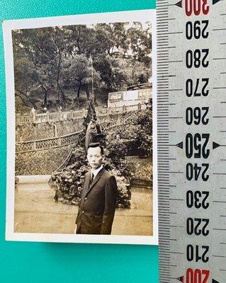 ㊣台灣意象*旗艦店㊣很優ㄉ台北 指南宮 可口可樂 大魚噴泉0505