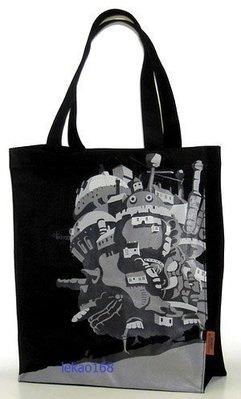 宮崎駿霍爾的移動城堡Totoro早期手...