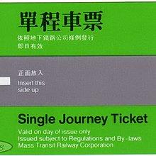 早期單程票 (日立廣告)