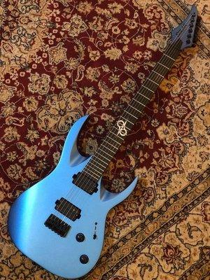 【又昇樂器 . 音響】Solar Guiter A2.6 電吉他 西班牙品牌 12期無息分期