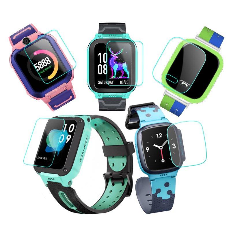 適用于小天才兒童電話手表Y01S/Z1/Z1S/Z2/Z3/Z5/Z6鋼化膜高清膜