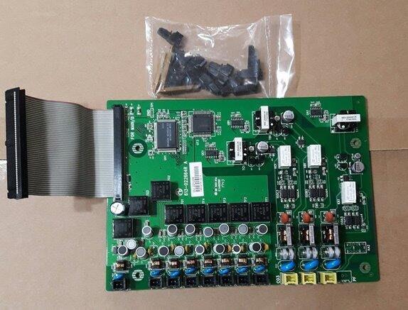 數位通訊~TECOM DX-616A SD-616A  308 擴充卡 DU-2213DE 東訊 電話 總機