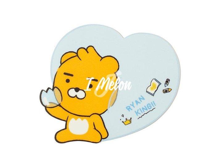 ::: i-MelOn ::: 100%韓國空運 正韓【現貨】Kakao Friends滑鼠墊※RYAN萊恩
