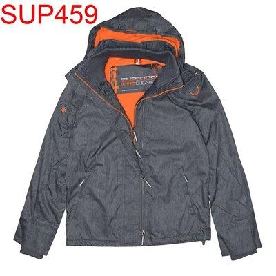【西寧鹿】 Superdry 極度乾燥 男生外套 絕對真貨 美國帶回 可面交 SUP459