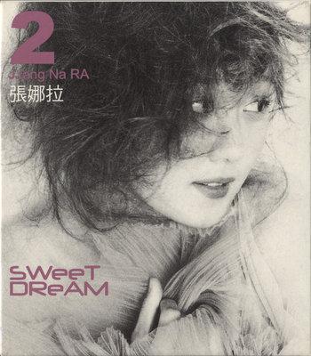 【嘟嘟音樂2】張娜拉 Jang Na Ra - 甜美的夢 SWEET DREAM  CD+VD