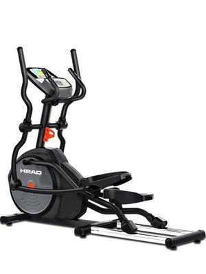 折疊走步機 HEAD海德橢圓儀太空漫步機商用磁控迷你小型健身【大賣家】