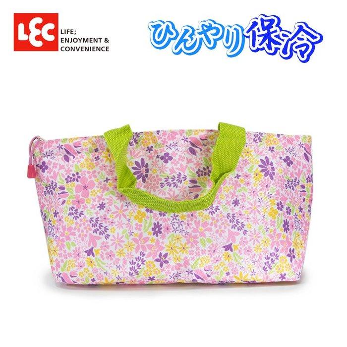【日本LEC】Furara保冷手提野餐托特包-S