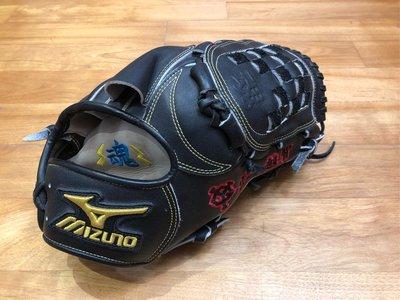 [黑瑞賣手套]Mizuno Pro ForP For Professional 讀賣巨人 越智大祐 實戰 投手 棒球手套