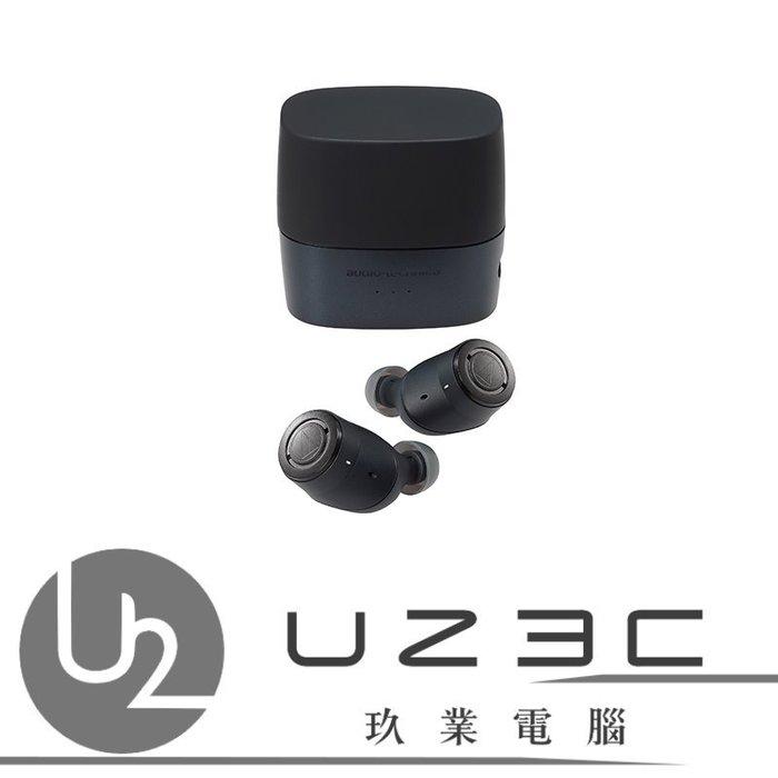 【U23C嘉義實體老店】 鐵三角 ATH-ANC300TW 真無線降噪耳機 降躁 藍牙耳機 台灣原廠公司貨
