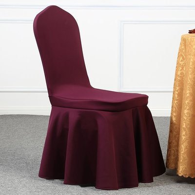"""居家家飾設計 太陽裙-彈性椅套-適用各種無扶手""""椅型 *免套腳-套入簡單* 多種顏色可選 清洗方便可烘乾 免熨燙超方便"""