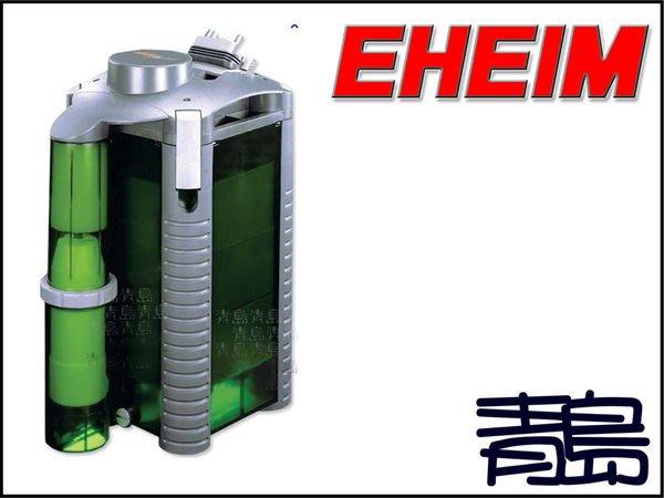 五1中1。青島。E2229370德國EHEIM-----呼吸式過濾機(生物過濾法)==2229含原廠石英球6l