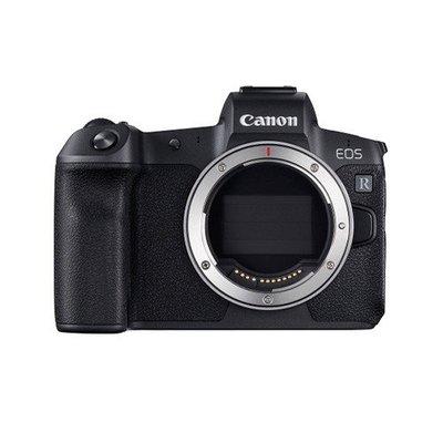 【eWhat億華】Canon EOS R Body 單機身 含 EOS R 轉接環 全片幅無反光鏡 EOSR 平輸 繁中 類 Z7 6D 5D4 【1】