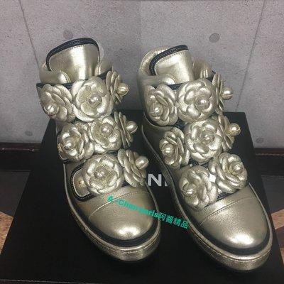 ~阿醬精品~🌈Chanel🌈  🔥Chanel閃亮登場💕(秀鞋)🔥  原價要$79800