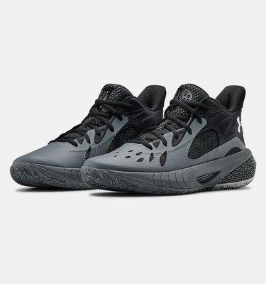 UNDER ARMOUR HOVR Havoc 3 籃球鞋 全新正品公司貨 UA 現貨 3023088-101 可刷卡分期 下標請詢問 23-32cm