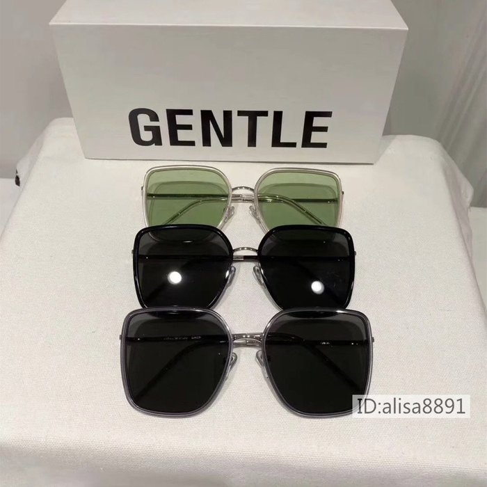 2020新品Gentle monster墨鏡 MUMU太陽鏡 方框板材時尚GM墨鏡 男女中性款情侶眼鏡