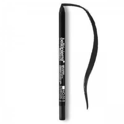 【現貨】 Bellapierre Cosmetics Gel Eye Liner 防水眼線膠筆 灰色 眼線筆 煙燻妝