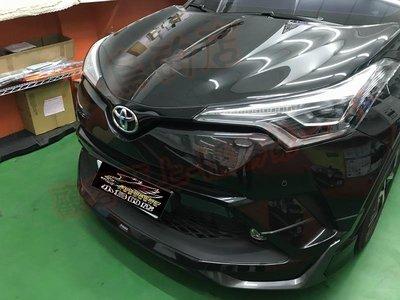(小鳥的店)豐田 2017-20 C-HR CHR 音響主機 安卓影音 8核心 保固兩年 可沿用原廠倒車 CONVOX