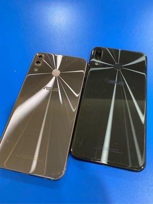 *二手商店*ASUS ZenFone 5 ZE620KL 4G/64G(4G雙卡 1200萬畫素 8核 6.2吋)