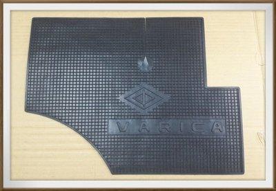 【帝益汽材】中華 三菱 威利 威力 VARICA 百利 800 室內腳踏墊 室內踏板《另有賣車門外把手、引擎鎖、方向燈》