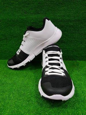 = 威勝 運動用品 = UNDER ARMOUR Strive 男訓練鞋 1295778-005