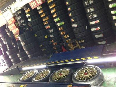 18吋輪胎 225/40/18 台灣安靜胎 235/40/18 米其林輪胎 PS3 新胎 PSS 德國製