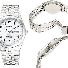 日本正版 CITIZEN 星辰 REGUNO RS25-0051B 男錶 男用 手錶 太陽能充電 日本代購