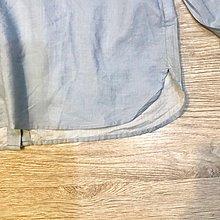 現貨 日本品牌 FIL DE FER 帶點時髦氣質後背扣 BLOUSE 日本製
