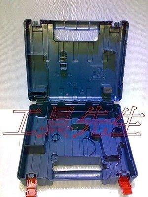 含稅價【工具先生】BOSCH 原廠 10.8V/12v系列 充電電鑽.起子機 專用 工具箱 電鑽提箱 台北市