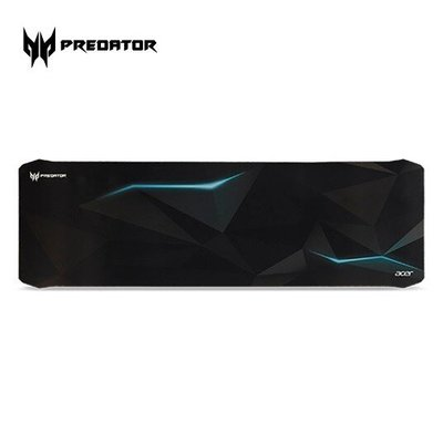 ACER Predator 黑 電競鼠墊 PMP720 全新未拆封 可面交 台北市