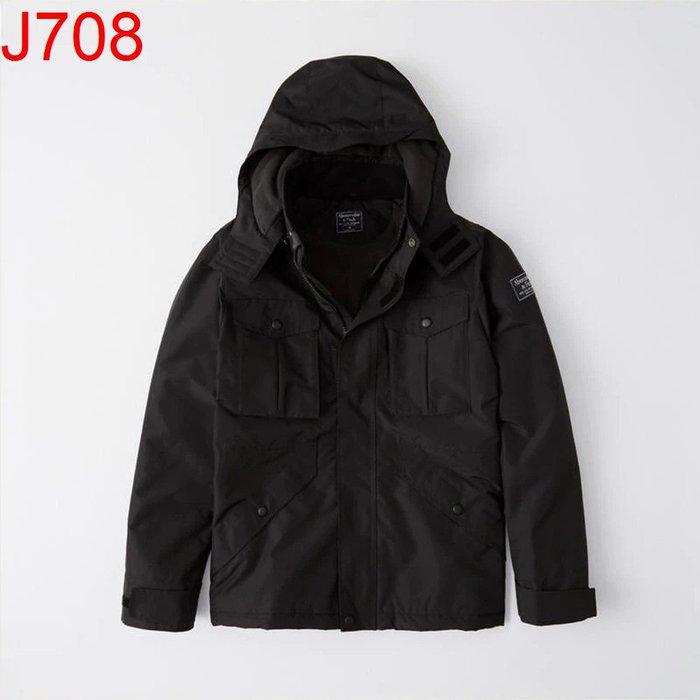 【西寧鹿】AF a&f Abercrombie & Fitch HCO 外套 帽T 美國帶回 絕對真貨 可面交 J708