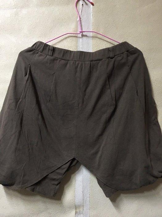 a la sha 短褲 s號 腰36(有彈性) 長44 八九成新